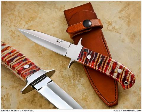 Custom Dagger Knife