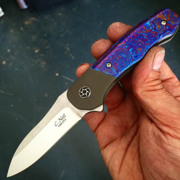 Model Name: MB-1  Blade Specs: 3.o
