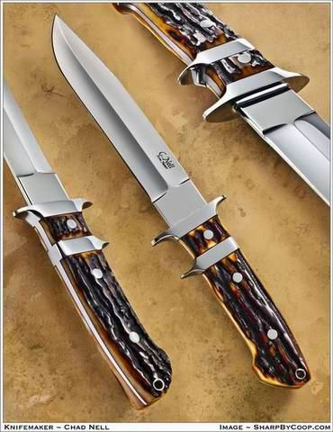 Sub Hilt Fighter with Sta